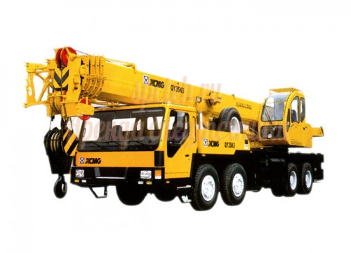 Автокран КАМАЗ 25 тонн вылет  стрелы 22-28 метров